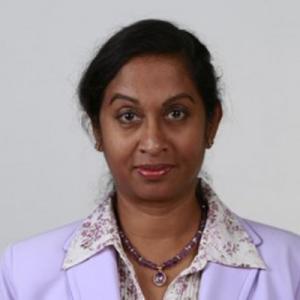 Ms. Shamika N. Sirimanne