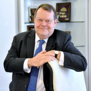 H.E. Mr. Dirk Jan Kop