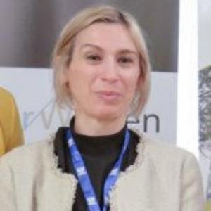 Sabrina Ielmoli